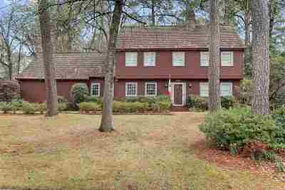 Jackson Single Family Home For Sale: 4044 Eastwood Dr
