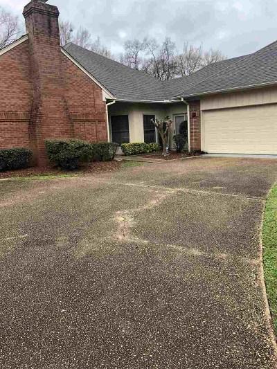 Jackson Single Family Home For Sale: 9 Autumn Pk