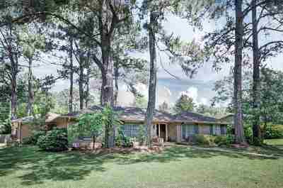Jackson Single Family Home For Sale: 318 Rollingwood Dr
