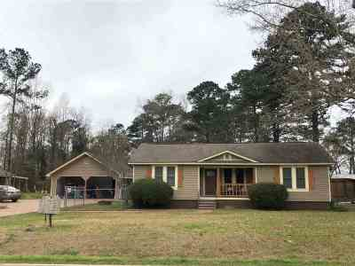 Pearl Single Family Home For Sale: 901 Hwy 469 N