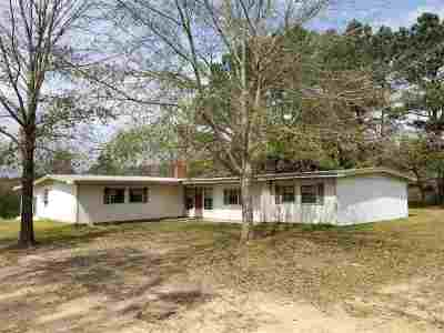 Florence, Richland Single Family Home For Sale: 1062 S Highway 469