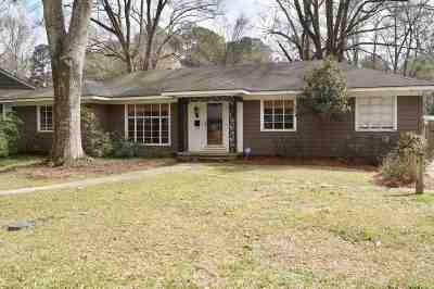 Jackson Single Family Home For Sale: 957 Meadow Heights Dr