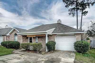 Single Family Home Contingent/Pending: 240 Sunchase Dr