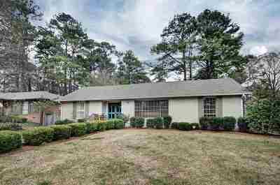 Jackson Single Family Home For Sale: 2476 E Northside Dr