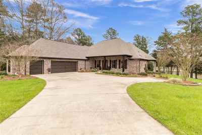 Madison County Single Family Home For Sale: 108 Livingston Cove