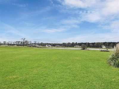 Brandon Residential Lots & Land Contingent/Pending: Pecan Ridge