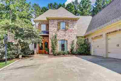 Madison County Single Family Home For Sale: 305 Edgewood Cir
