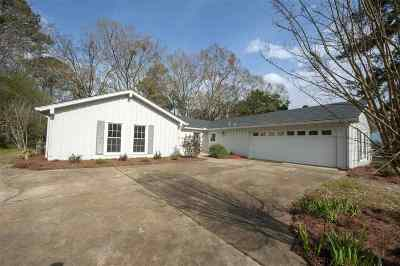 Madison MS Single Family Home For Sale: $259,000