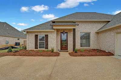 Rankin County Single Family Home For Sale: 541 Westfield Dr