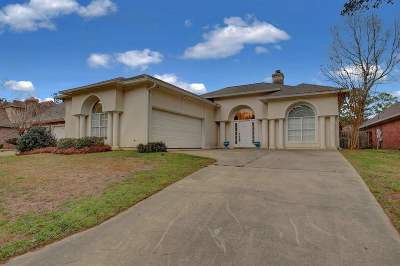 Rankin County Single Family Home For Sale: 2165 West Fairway Dr