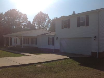 Madison Rental For Rent: 253 Catlett Rd