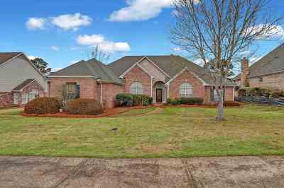 Rankin County Single Family Home For Sale: 107 Woodlands Green Dr