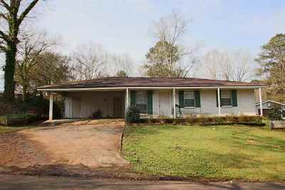 Pearl Single Family Home Contingent/Pending: 3313 Flynn Dr