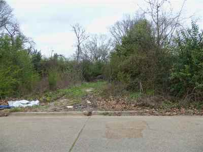 Jackson Residential Lots & Land For Sale: E Cohea St