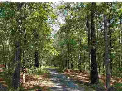 Ridgeland Residential Lots & Land For Sale: 497 Bluebird Ln