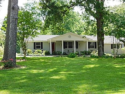 Hinds County Single Family Home For Sale: 205 Mt Salus Dr