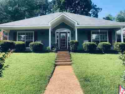 Rankin County Single Family Home For Sale: 115 Formosa Dr