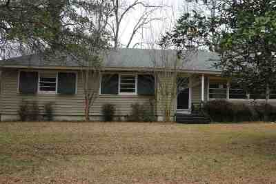 Madison County Single Family Home For Sale: 441 E Fulton St