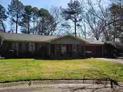 Madison County Single Family Home For Sale: 416 Longwood Trl