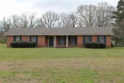 Hinds County Single Family Home For Sale: 301 Hobby Farms Rd