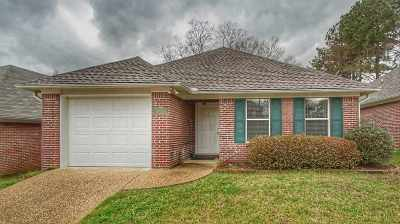 Brandon Single Family Home Contingent/Pending: 105 Stonecastle Ct