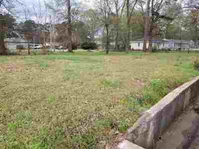 Pearl Residential Lots & Land For Sale: 2207 Old Brandon Rd