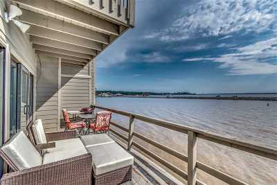 Ridgeland Condo For Sale: 121 Breakers Ln