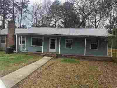 Florence, Richland Single Family Home For Sale: 134 Charles Pl