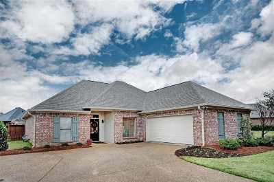Madison County Single Family Home For Sale: 109 Providence Dr