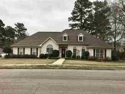 Ridgeland Single Family Home Contingent/Pending: 301 Holley Ln