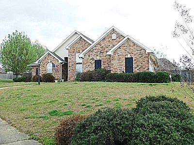 Hinds County Single Family Home Contingent/Pending: 107 Oak Meadow Dr