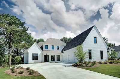Ridgeland Single Family Home For Sale: 122 Heron's Cir