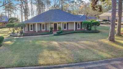 Madison County Single Family Home For Sale: 116 Carriage Ln