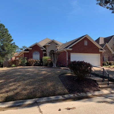 Rankin County Single Family Home For Sale: 2141 W Fairway Dr