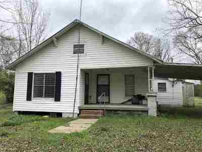 Newton County Single Family Home For Sale: 5992 Hwy 80