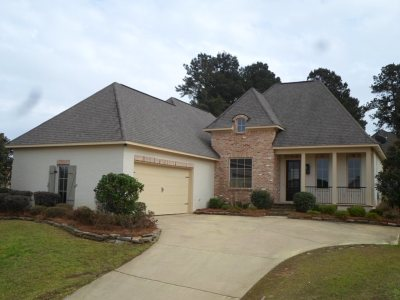 Madison MS Single Family Home For Sale: $299,900