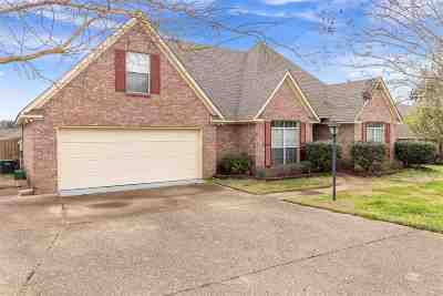 Hinds County Single Family Home For Sale: 105 Pawnee Pl
