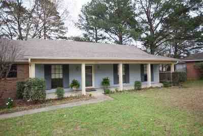 Madison County Single Family Home Contingent/Pending: 284 Longwood Cv