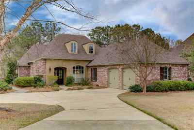 Madison MS Single Family Home For Sale: $399,000