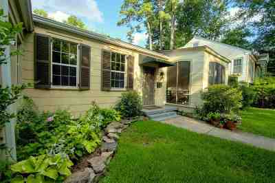 Hinds County Single Family Home For Sale: 1740 Howard St