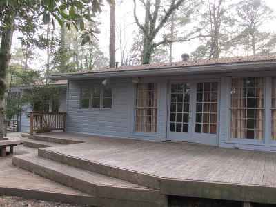 Hinds County Single Family Home For Sale: 4020 Berkley Dr