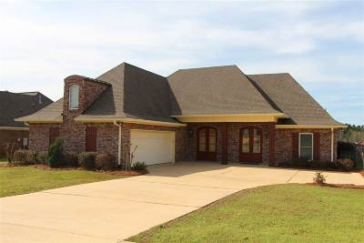 Florence, Richland Single Family Home For Sale: 401 Copper Ridge Dr
