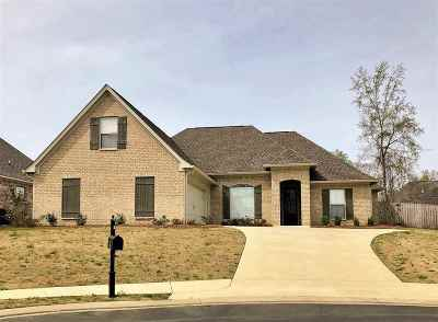Madison MS Rental For Rent: $2,395