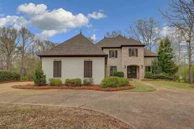 Madison County Single Family Home For Sale: 109 Wildwood Dr