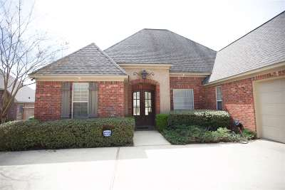 Madison County Single Family Home For Sale: 210 Carmichael Blvd