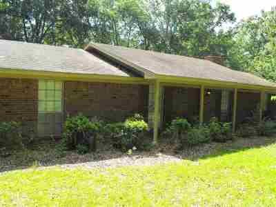 Florence, Richland Single Family Home For Sale: 640 Williams Rd