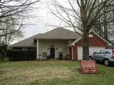 Pearl Single Family Home For Sale: 317 Patrick Farms Dr