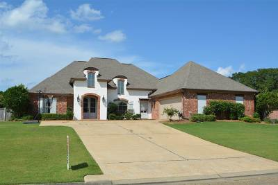 Madison County Single Family Home For Sale: 146 Harbor View Dr