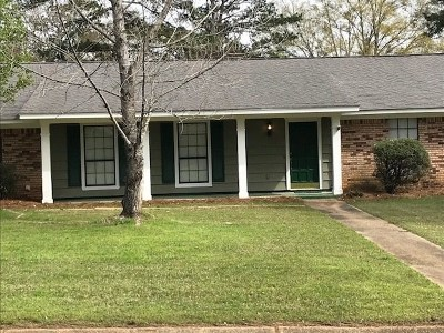 Rankin County Single Family Home For Sale: 50 Woodgate Dr
