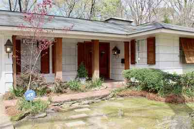 Hinds County Single Family Home For Sale: 650 Newland